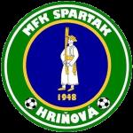 MFK Spartak Hrinova