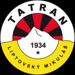 MFK Tatran Liptovský Mikuláš Badge