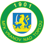 Vranov nad Topľou - 3. Liga Estatísticas