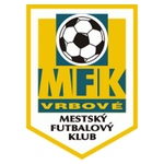 MFK Vrbové - 3. Liga Stats