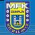 MFK Zemplín Michalovce Under 19 Estatísticas