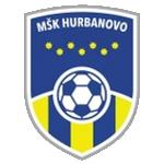 MSK Hurbanovo