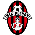 MŠK Púchov logo