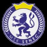 MŠK Senec logo