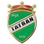 Tatran Spišské Vlachy