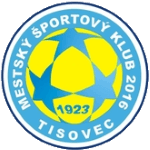 MŠK Tisovec Badge