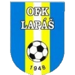 OFK 1948 Veľký Lapáš logo