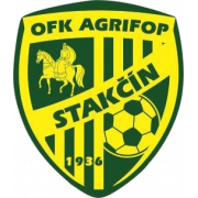 OFK Agrifop Stakcin Badge