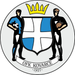 OFK Kovarce Badge