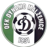 OFK Malženice Badge