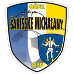 OFK Šarišské Michaľany Badge