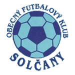 OFK Solčany Badge