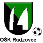 OŠK Radzovce Badge