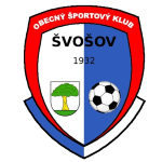 OŠK Švošov Badge