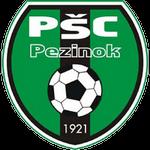 Pezinok - 3. Liga Estatísticas