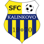 SFC Kalinkovo Badge