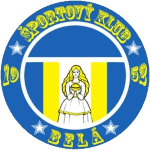 ŠK Belá Badge