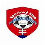 ŠK Hrochoť Badge