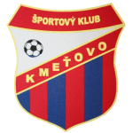 ŠK Kmeťovo Badge