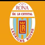 ŠK LR Crystal Lednické Rovne Badge