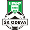 ŠK Odeva Lipany Badge