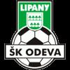 ŠKオデヴァ・リパニ ロゴ