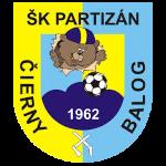ŠK Partizán Čierny Balog