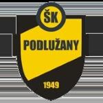 ŠK Podlužany Badge