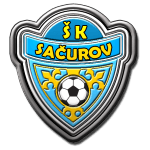 ŠK Sačurov Badge
