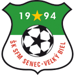 ŠK SFM Senec Badge
