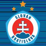 ŠK Slovan Bratislava II Badge