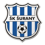 ŠK Šurany Badge