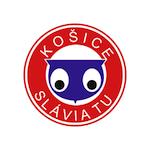スラヴィアTUコシツェ ロゴ