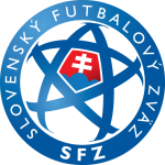 Slovakia National Team Badge