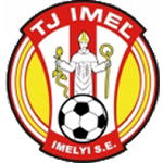 TJ Imeľ Badge