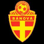 Jednota Bánová Logo