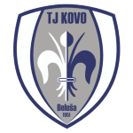 TJ Kovo Beluša Badge