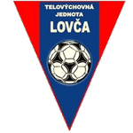 TJ Lovča Badge