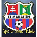 TJ Maratón Seňa