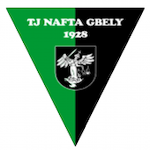 TJ Nafta Gbely Badge
