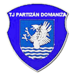 TJ Partizán Domaniža Badge