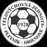 TJ Plevník-Drienové