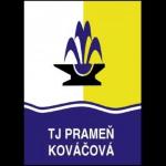 Kováčová - 3. Liga Estatísticas