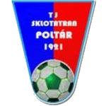 TJ Sklotatran Poltár - 3. Liga Stats