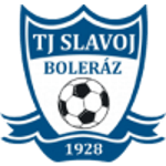 TJ Slavoj Boleráz Badge