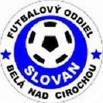 TJ Slovan Belá nad Cirochou