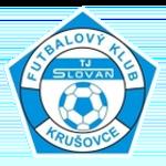TJ Slovan Krušovce - Slovakia Cup Stats