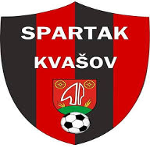 TJ Spartak Kvašov Badge