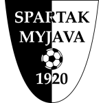 TJ Spartak Myjava Badge