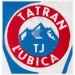 TJ Tatran Ľubica Badge